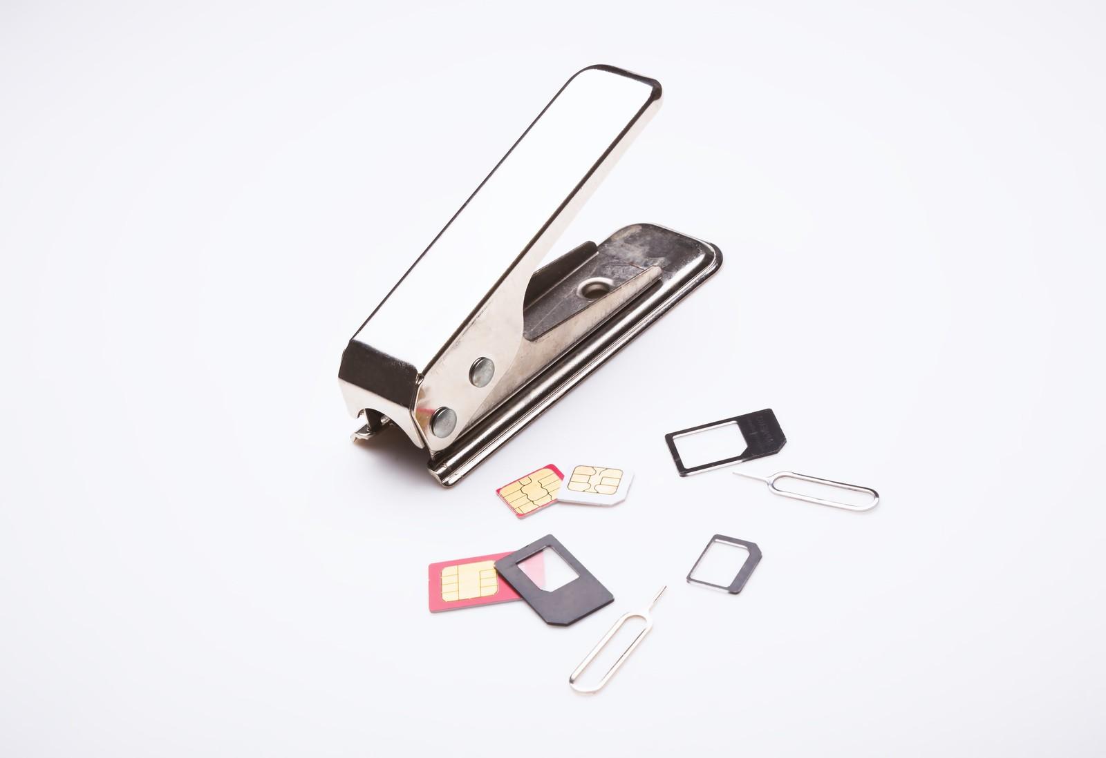 SIMフリー携帯が便利すぎるFORワーホリメーカー