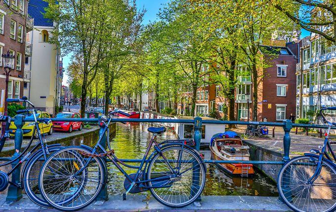 オランダ人と結婚した僕が思う、オランダ女子の特徴8選